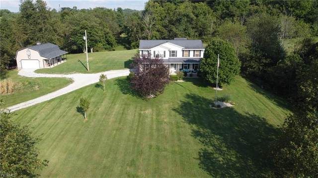 60300 Claysville Road, Cambridge, OH 43725 (MLS #4226553) :: Keller Williams Legacy Group Realty
