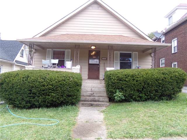 166 Tremble Avenue, Campbell, OH 44405 (MLS #4226565) :: Keller Williams Legacy Group Realty