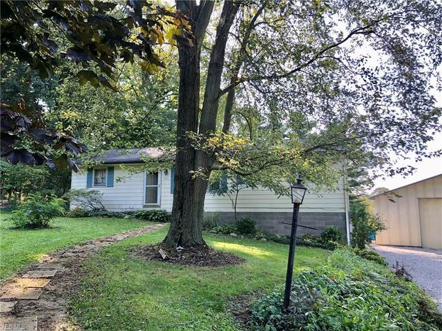 7983 Zigler Road, Sterling, OH 44276 (MLS #4226567) :: Tammy Grogan and Associates at Cutler Real Estate