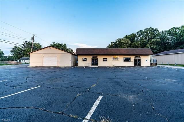 2910 Dudley, Parkersburg, WV 26101 (MLS #4226576) :: Select Properties Realty