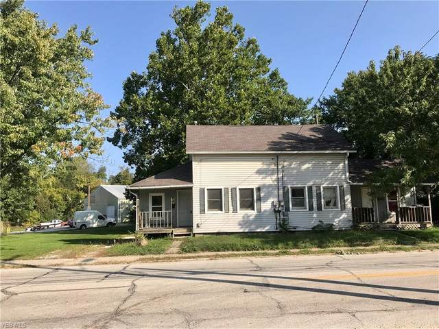 154 State Street, Wadsworth, OH 44281 (MLS #4226578) :: The Jess Nader Team | RE/MAX Pathway