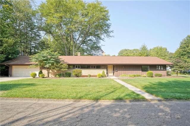 192 Winston Road, Akron, OH 44313 (MLS #4226579) :: Keller Williams Chervenic Realty