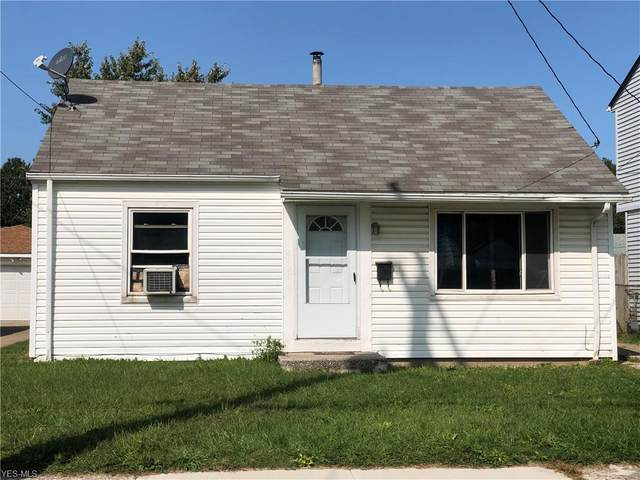 12420 Carrington Avenue, Cleveland, OH 44135 (MLS #4226583) :: The Holden Agency