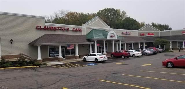 Center Ridge Road, Westlake, OH 44145 (MLS #4226588) :: The Art of Real Estate