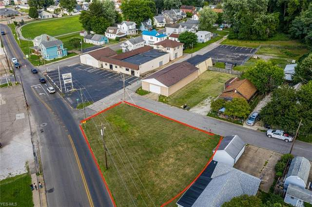 Dudley, Parkersburg, WV 26101 (MLS #4226591) :: The Holly Ritchie Team