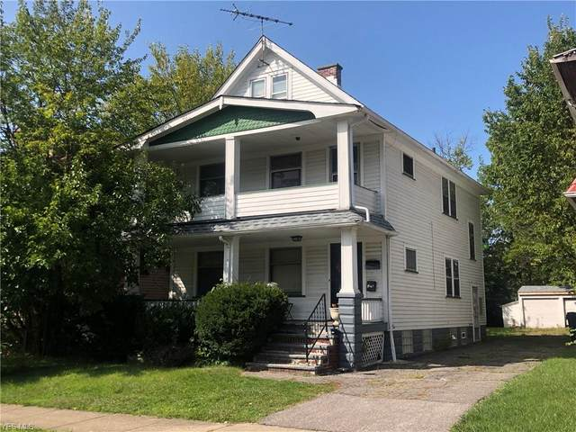 10905 Nelson Avenue, Cleveland, OH 44105 (MLS #4226592) :: RE/MAX Trends Realty