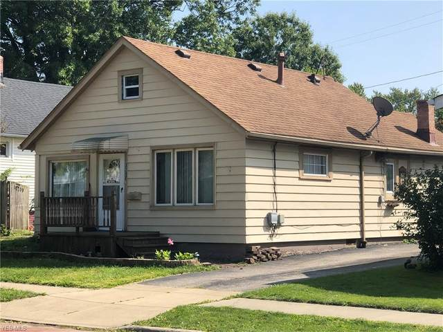 12713 Leeila Avenue, Cleveland, OH 44135 (MLS #4226596) :: The Holden Agency