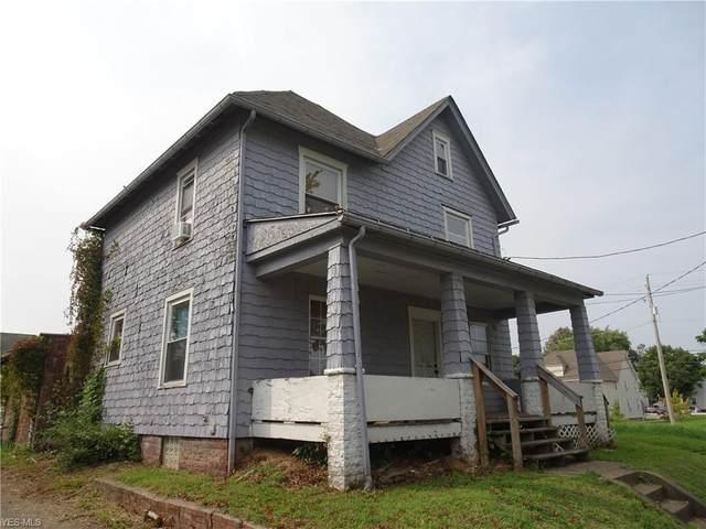 1165 Plain Avenue NE, Canton, OH 44704 (MLS #4226598) :: RE/MAX Edge Realty