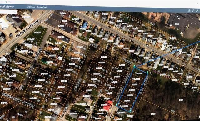 Norwood & Oak, Parkersburg, WV 26101 (MLS #4226637) :: Select Properties Realty