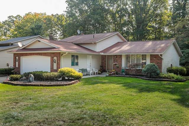 16968 Deerfield Drive, Strongsville, OH 44136 (MLS #4226656) :: The Jess Nader Team | RE/MAX Pathway