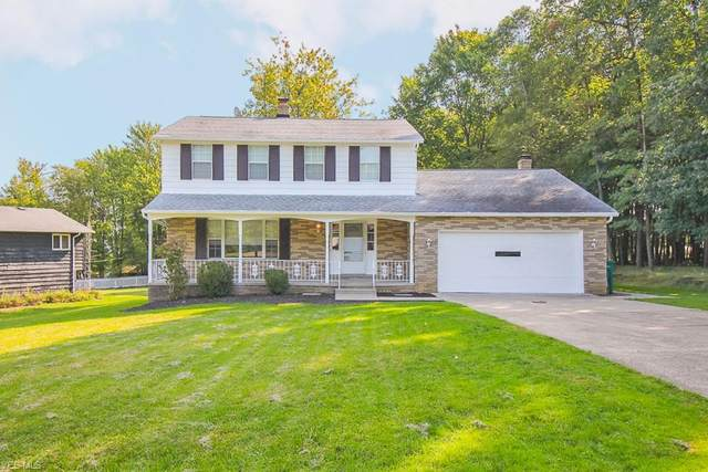 3144 Alla Drive, Seven Hills, OH 44131 (MLS #4226659) :: Select Properties Realty