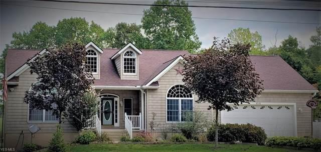 4541 Wood Road, Madison, OH 44057 (MLS #4226663) :: Keller Williams Chervenic Realty