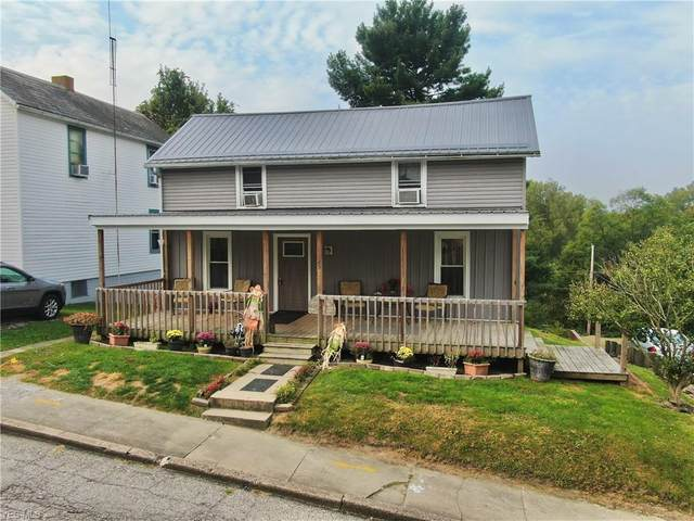 125 N Pleasant Street, New Lexington, OH 43764 (MLS #4226685) :: The Holly Ritchie Team