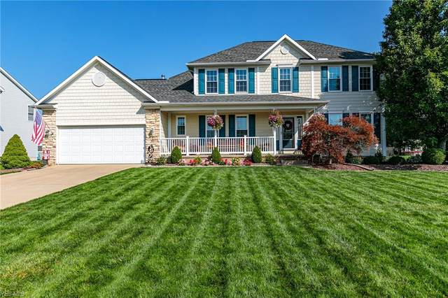 3967 Logans Way, Perry, OH 44081 (MLS #4226712) :: RE/MAX Edge Realty