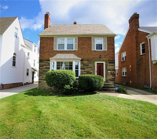 3655 Rolliston Road, Shaker Heights, OH 44120 (MLS #4226721) :: Select Properties Realty