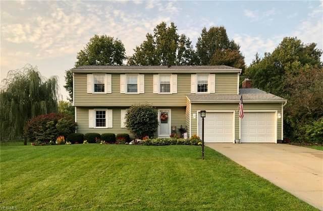 1621 Callander Drive, Hudson, OH 44236 (MLS #4226729) :: Tammy Grogan and Associates at Cutler Real Estate
