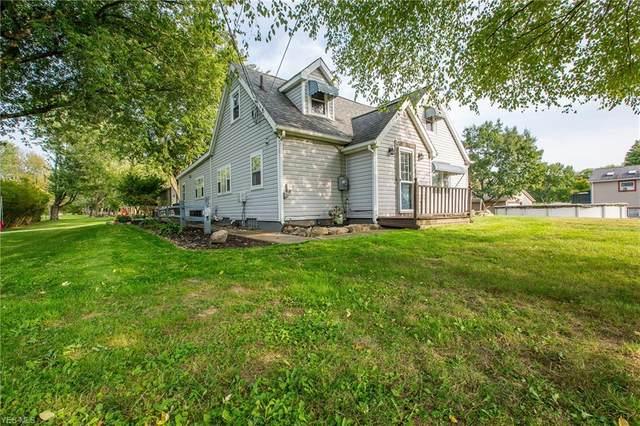 4510 Meese Road NE, Louisville, OH 44641 (MLS #4226732) :: RE/MAX Valley Real Estate