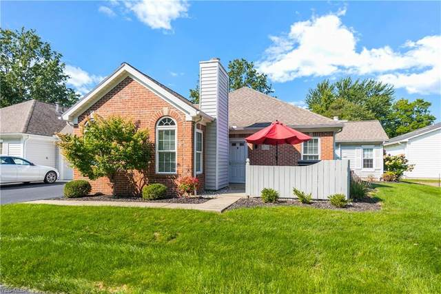 41 Stratford Green Drive #3, Canfield, OH 44406 (MLS #4226749) :: The Holly Ritchie Team