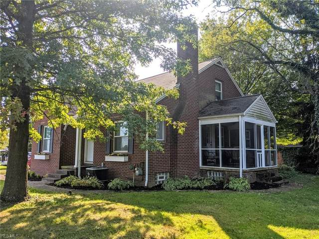 7793 Ravenna Avenue, Louisville, OH 44641 (MLS #4226755) :: RE/MAX Valley Real Estate