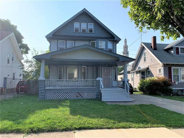 3238 W 100th Street, Cleveland, OH 44111 (MLS #4226778) :: Tammy Grogan and Associates at Cutler Real Estate