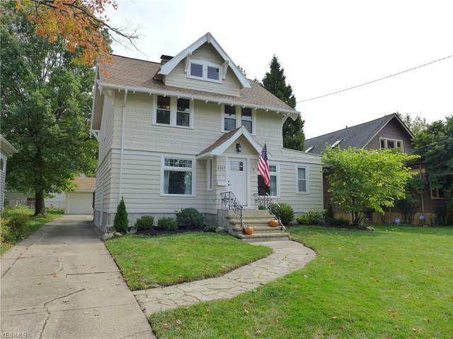 3937 Riveredge Road, Cleveland, OH 44111 (MLS #4226786) :: The Holden Agency