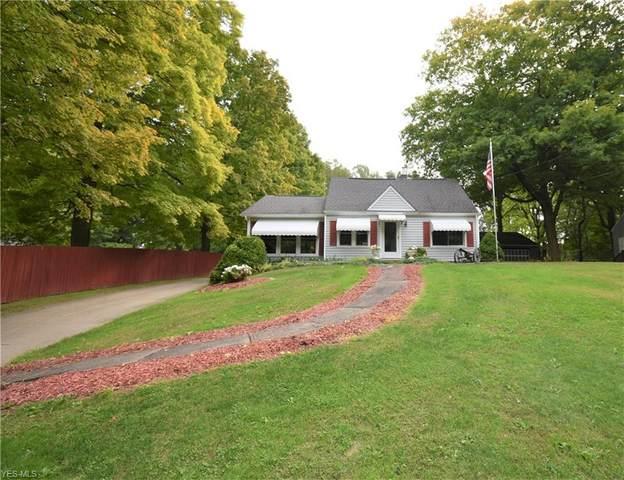 2903 Aldis Drive, Akron, OH 44312 (MLS #4226796) :: Keller Williams Chervenic Realty