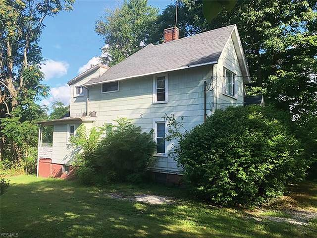 246 Grant Street, Ravenna, OH 44266 (MLS #4226800) :: Tammy Grogan and Associates at Cutler Real Estate