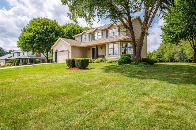 2999 Heron Drive, Mogadore, OH 44260 (MLS #4226801) :: Tammy Grogan and Associates at Cutler Real Estate