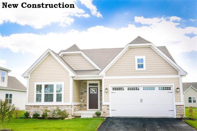 3910 Old Hickory Avenue NW, Canton, OH 44718 (MLS #4226804) :: RE/MAX Edge Realty