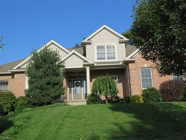 3071 Blue Ash Avenue NW, Canton, OH 44708 (MLS #4226809) :: RE/MAX Edge Realty