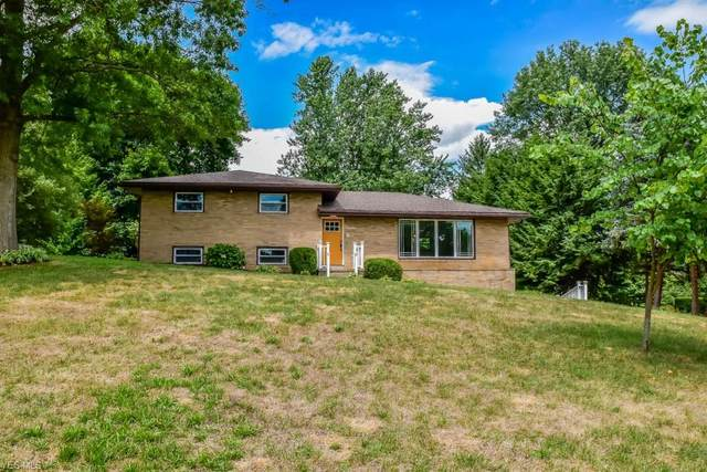 6321 Hillfield Street NW, North Canton, OH 44720 (MLS #4226825) :: RE/MAX Edge Realty