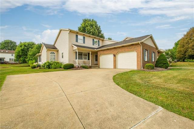 6396 Groton Street NW, Canton, OH 44708 (MLS #4226853) :: RE/MAX Edge Realty