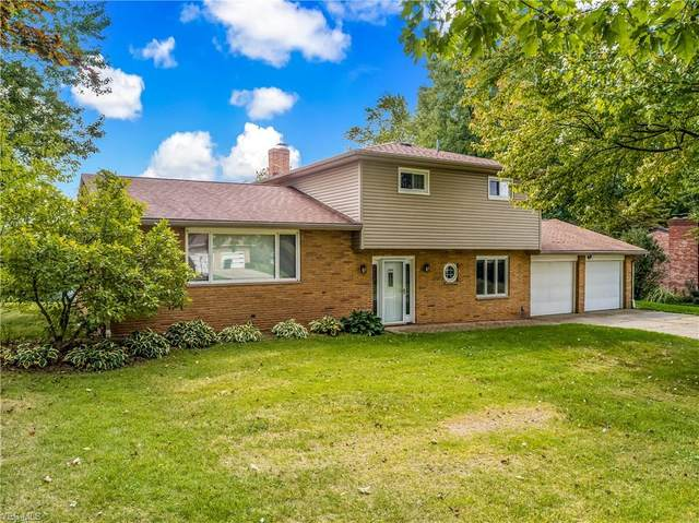 2441 Carlyle Street NW, Massillon, OH 44646 (MLS #4226872) :: RE/MAX Edge Realty