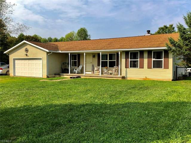 6890 Follin Road, Bellville, OH 44813 (MLS #4226875) :: The Jess Nader Team | RE/MAX Pathway