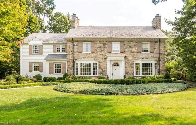 2889 Glengary Road, Shaker Heights, OH 44120 (MLS #4226880) :: The Art of Real Estate