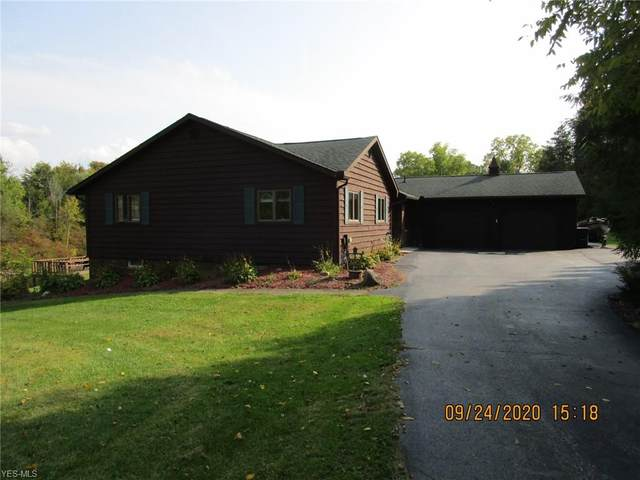 1820 Dodgeville Road, Rome, OH 44085 (MLS #4226894) :: RE/MAX Valley Real Estate