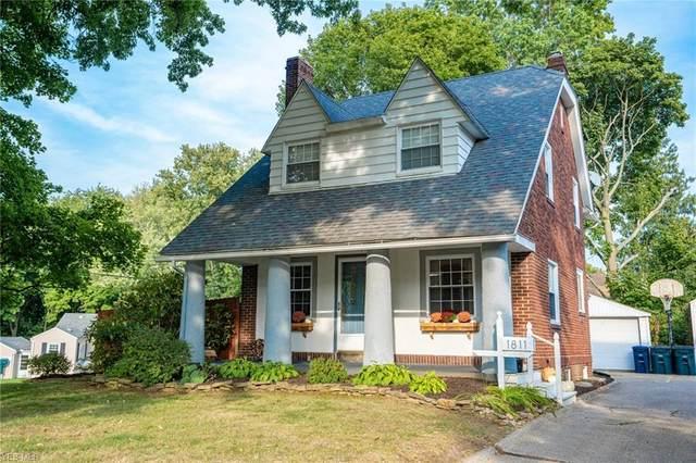 1811 Tonawanda Avenue, Akron, OH 44305 (MLS #4226908) :: RE/MAX Edge Realty