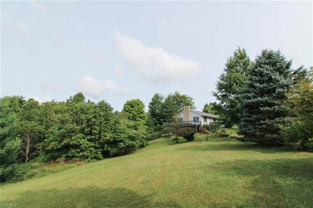 1487 Tedrick Rd, New Concord, OH 43762 (MLS #4226912) :: Select Properties Realty