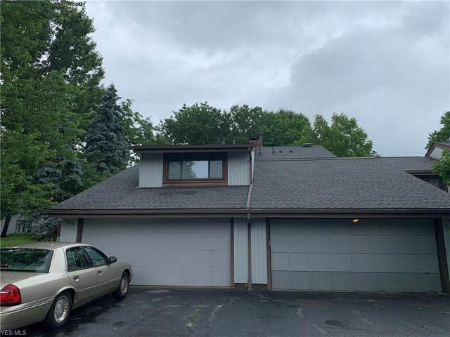 725 Spafford Oval, Northfield, OH 44067 (MLS #4226922) :: RE/MAX Edge Realty