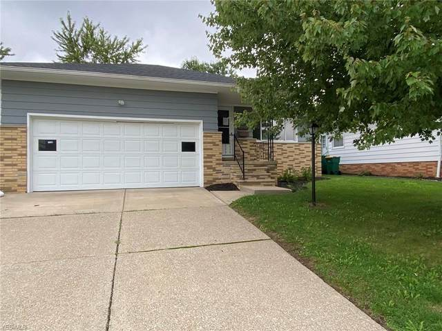 15217 Rowena Avenue, Maple Heights, OH 44137 (MLS #4226928) :: RE/MAX Edge Realty
