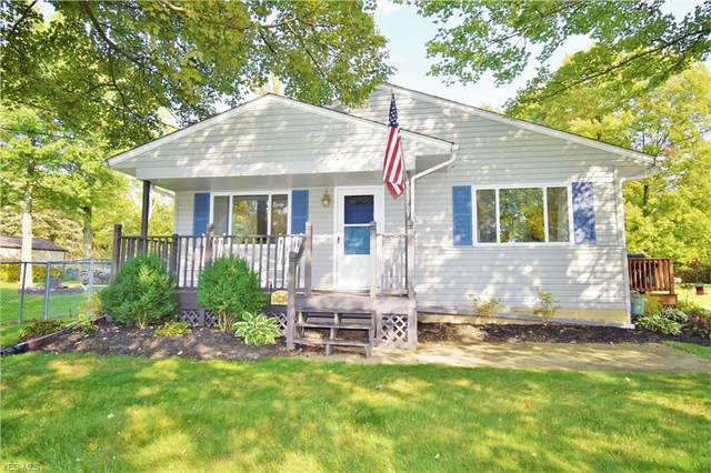 1253 Catherine Drive, Brunswick, OH 44212 (MLS #4226937) :: The Jess Nader Team | RE/MAX Pathway