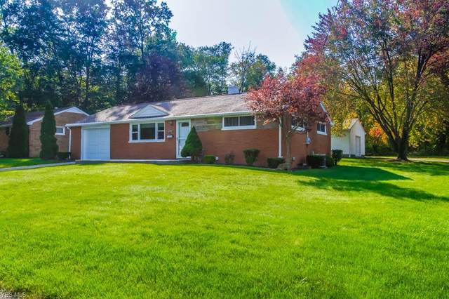 1190 W Broadway Street, Alliance, OH 44601 (MLS #4226951) :: The Jess Nader Team | RE/MAX Pathway