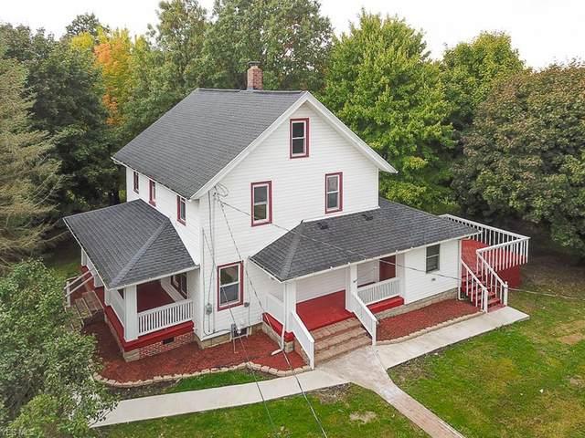 7510 Ryan Road, Medina, OH 44256 (MLS #4226957) :: Tammy Grogan and Associates at Cutler Real Estate