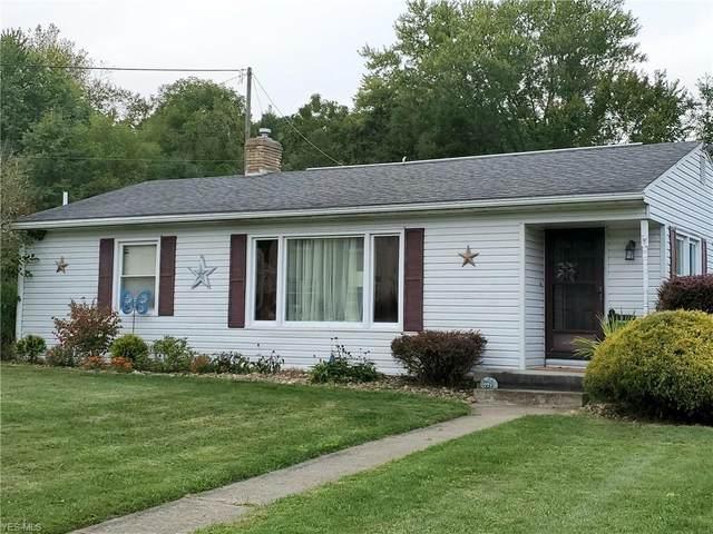 6469 Mckee Road, Dennison, OH 44621 (MLS #4226959) :: Keller Williams Chervenic Realty