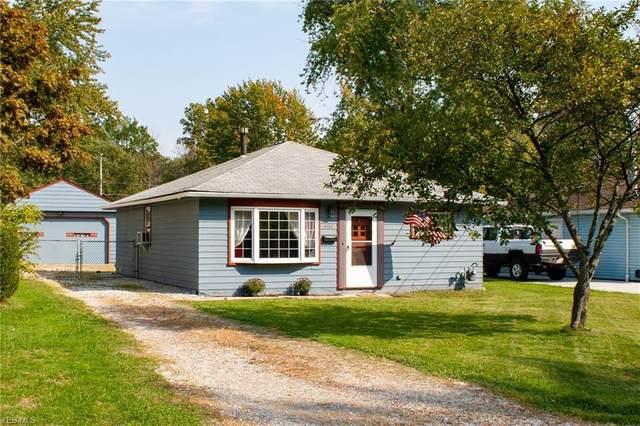 4745 Homewood Drive, Mentor, OH 44060 (MLS #4226967) :: Keller Williams Chervenic Realty