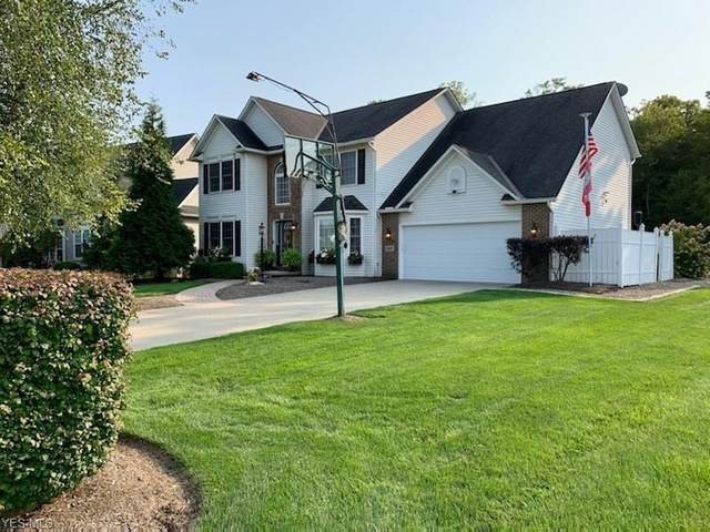 3256 Debra Court, Medina, OH 44256 (MLS #4226975) :: Tammy Grogan and Associates at Cutler Real Estate