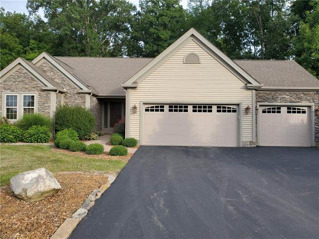 2720 Briarwood Court, Poland, OH 44514 (MLS #4226990) :: The Holden Agency