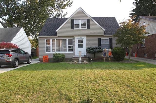 5020 N Barton Road, Cleveland, OH 44124 (MLS #4227000) :: Tammy Grogan and Associates at Cutler Real Estate