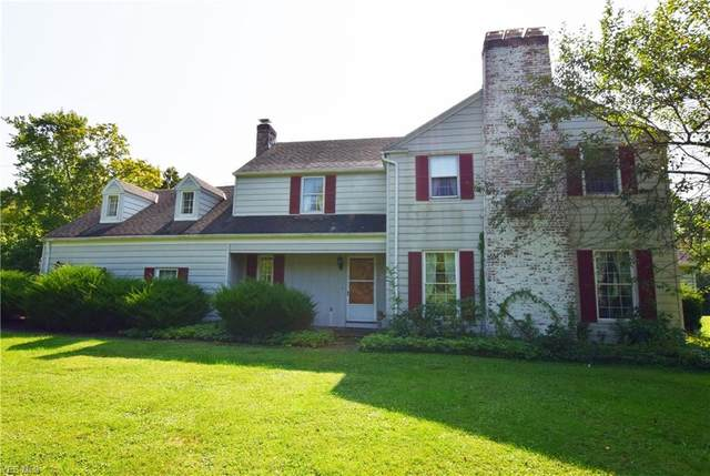 15061 Hawthorne Lane, Russell Township, OH 44022 (MLS #4227008) :: The Holden Agency