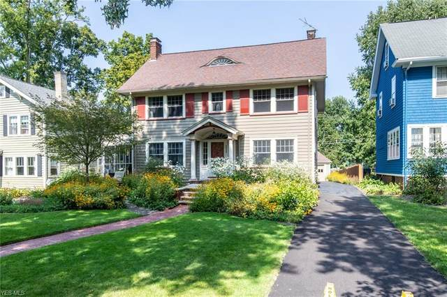 2909 Scarborough Road, Cleveland Heights, OH 44118 (MLS #4227017) :: Tammy Grogan and Associates at Cutler Real Estate